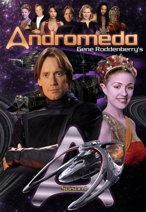 Andromeda Season 1