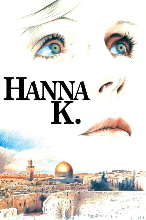 Largescale poster for Hanna K.