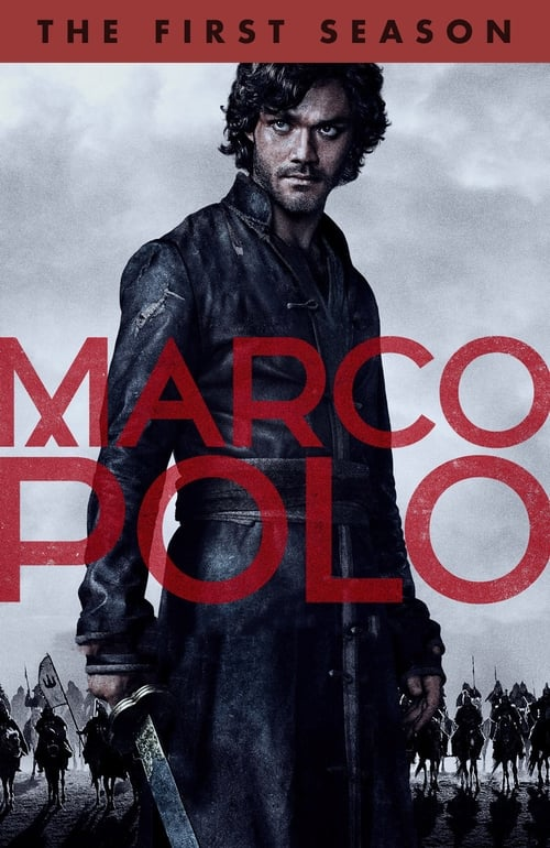 Watch Marco Polo Season 1 in English Online Free