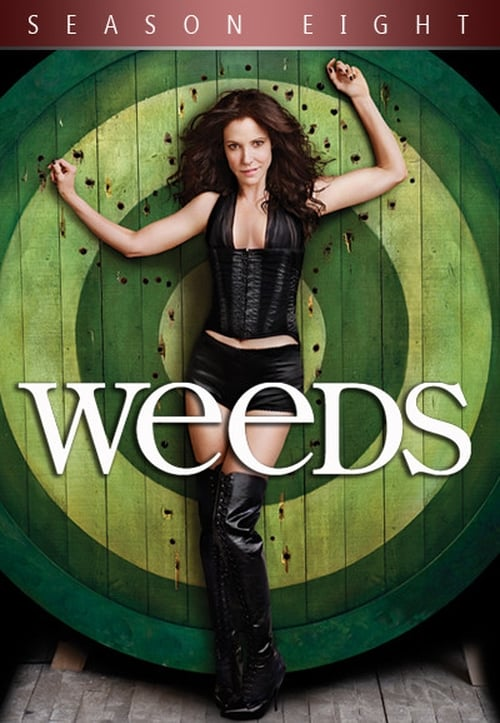 Watch Weeds Season 8 in English Online Free