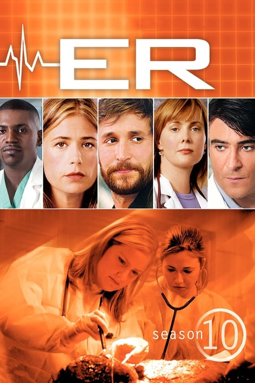 Watch ER Season 10 Full Movie Download