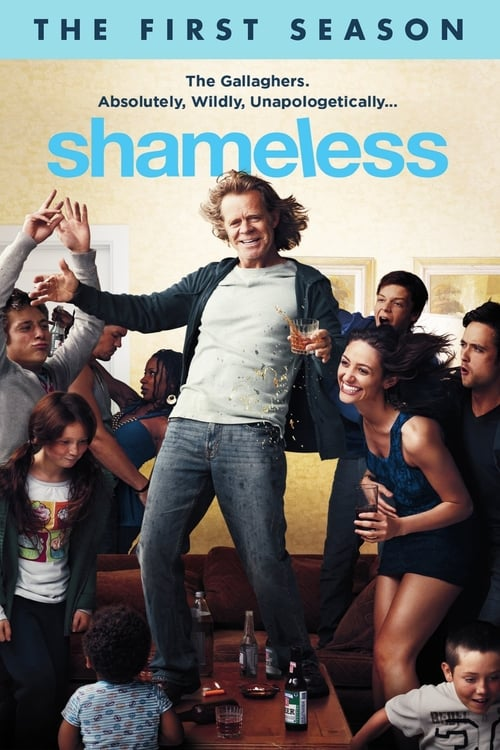 Watch Shameless Season 1 in English Online Free