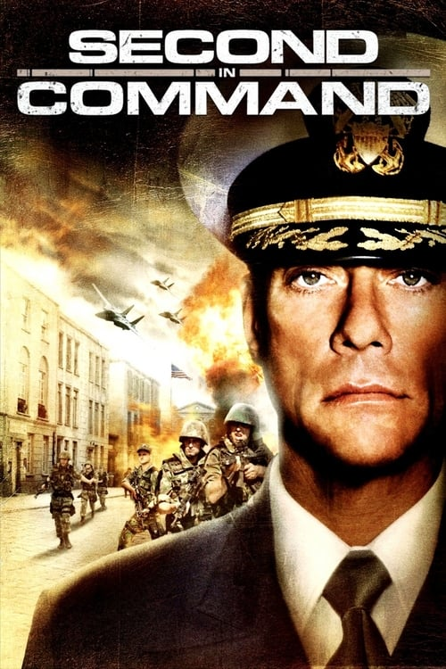 Second In Command stream movies online free