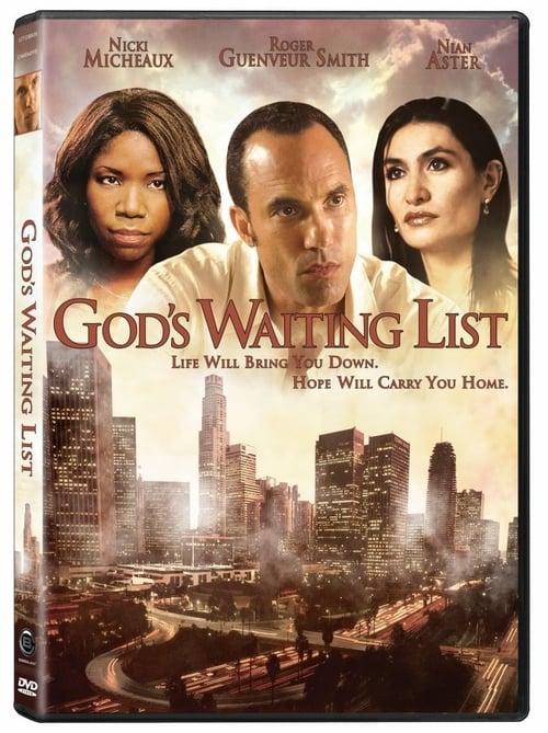 God's Waiting List
