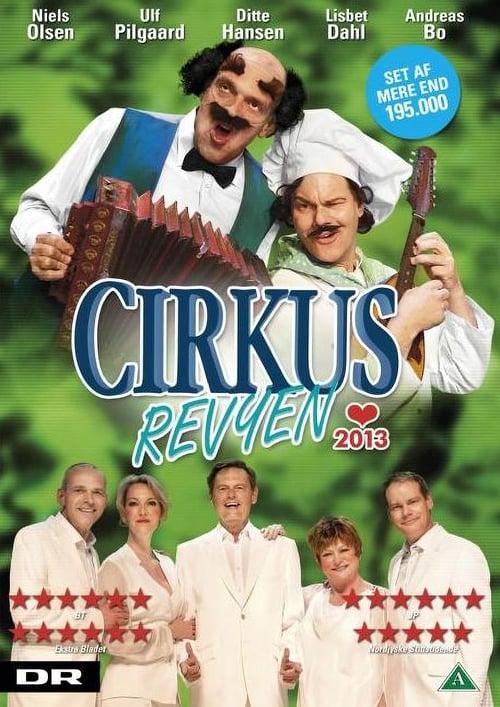 Cirkusrevyen 2013