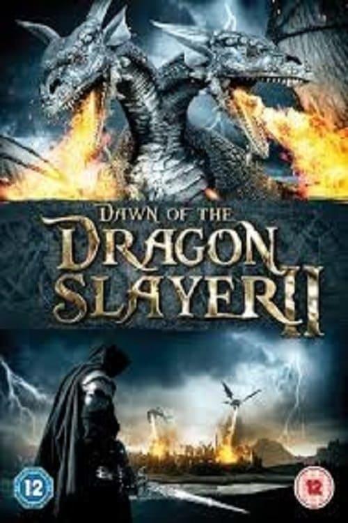Dawn of the Dragonslayer II