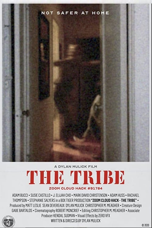 The Tribe Murders