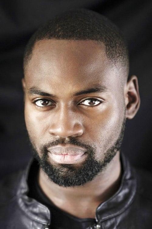 David Nzinga