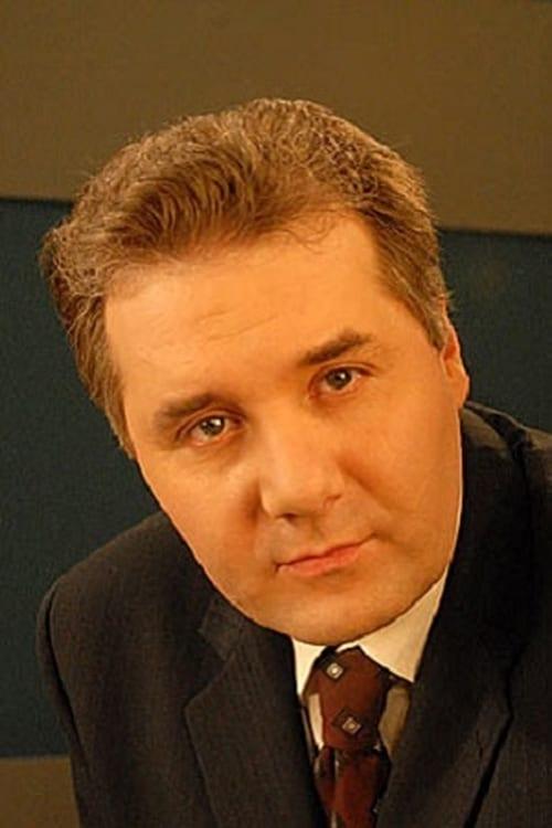 Andrey Rapoport