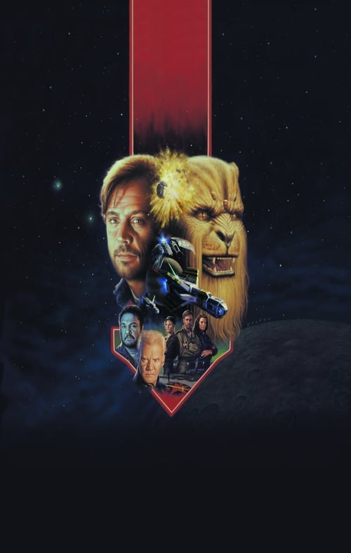 Wing Commander III: Heart of the Tiger stream movies online free