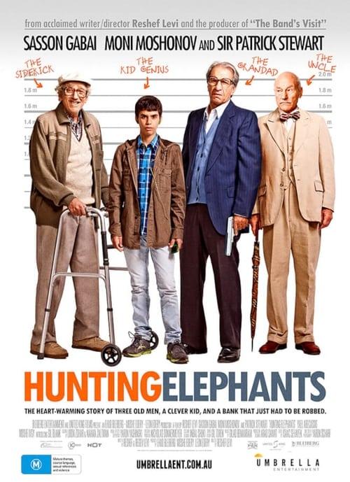 Hunting Elephants