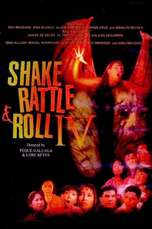 Shake, Rattle & Roll IV