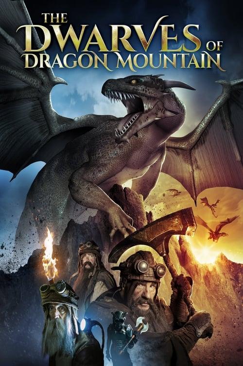 The Dwarves of Dragon Mountain