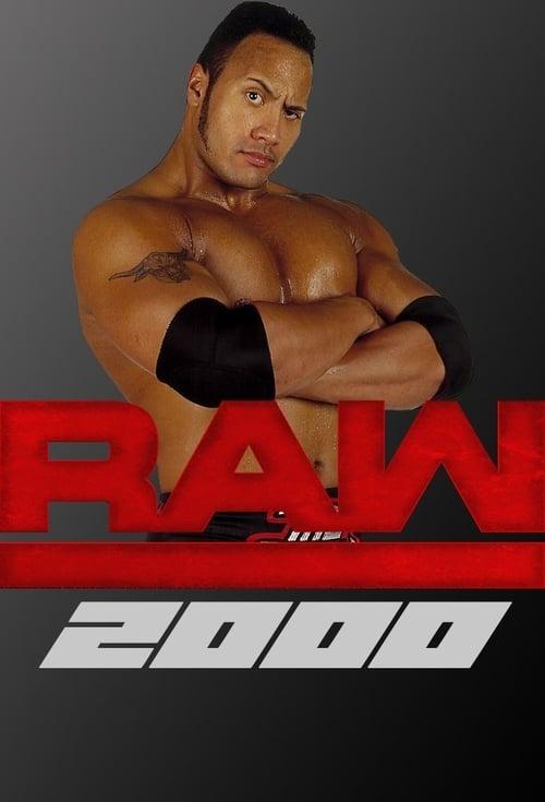 WWE Raw Season 8