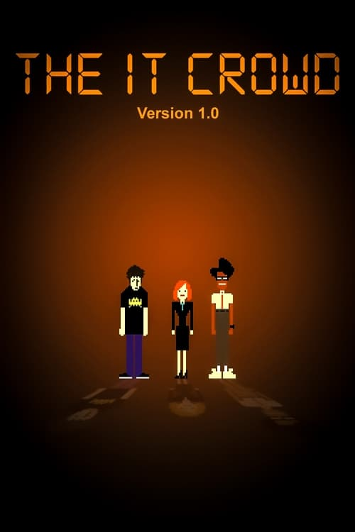 Watch The IT Crowd Season 1 in English Online Free