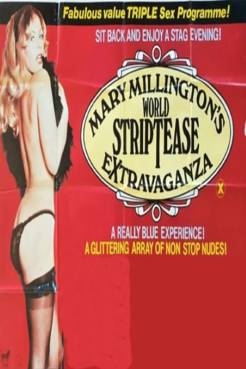 Mary Millington's World Striptease Extravaganza
