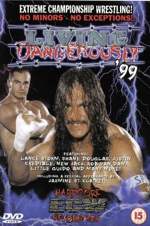 ECW Living Dangerously 1999