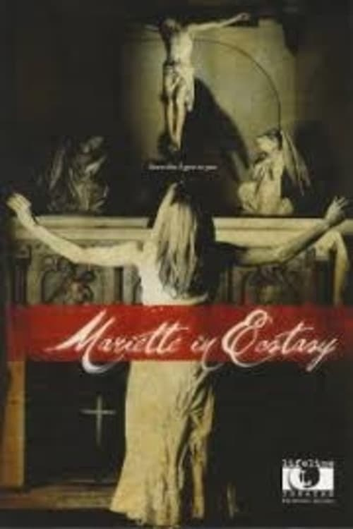 Mariette in Ecstasy stream movies online free