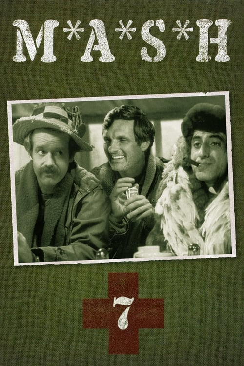 Watch M*A*S*H Season 7 in English Online Free