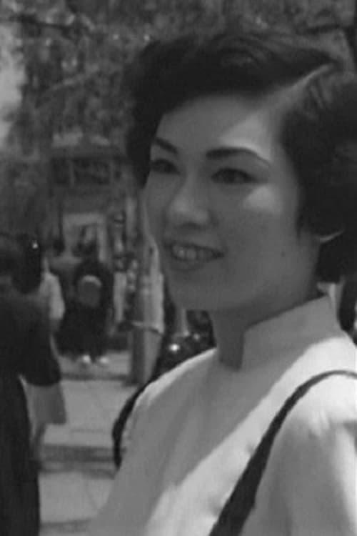 Mitsue Tachibana