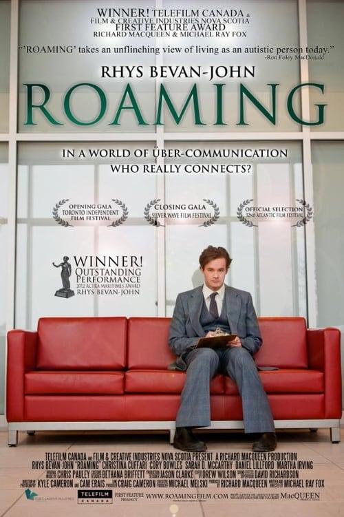 Roaming