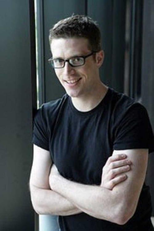 Angus MacLane