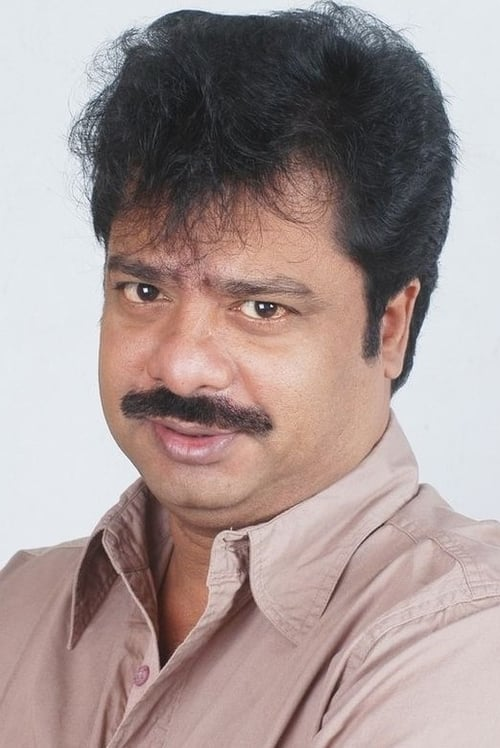 Pandiarajan