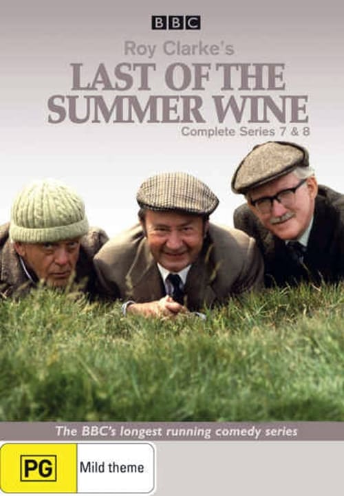 Watch Last of the Summer Wine Season 8 Full Movie Download