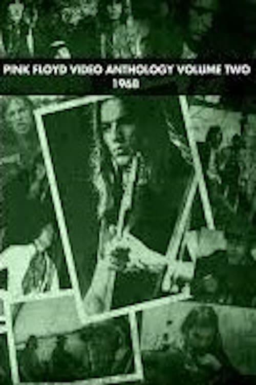Pink Floyd:  Video Anthology Vol. 2