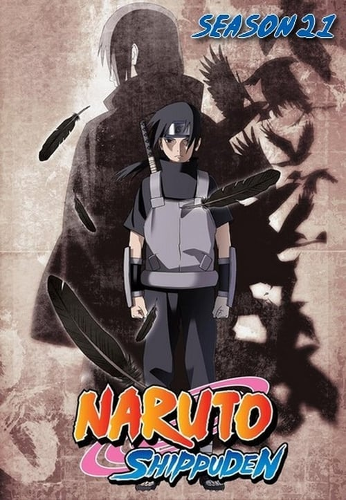 Watch Naruto Shippūden Season 21 in English Online Free