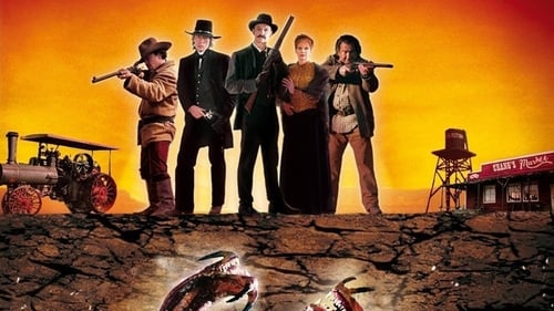 Tremors 4: The Legend Begins