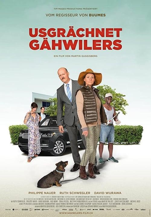 Meet The Gähwilers