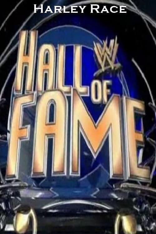 WWE Hall of Fame: Harley Race
