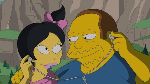 Watch The Simpsons S25E10 in English Online Free | HD
