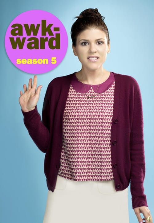 Watch Awkward. Season 5 in English Online Free
