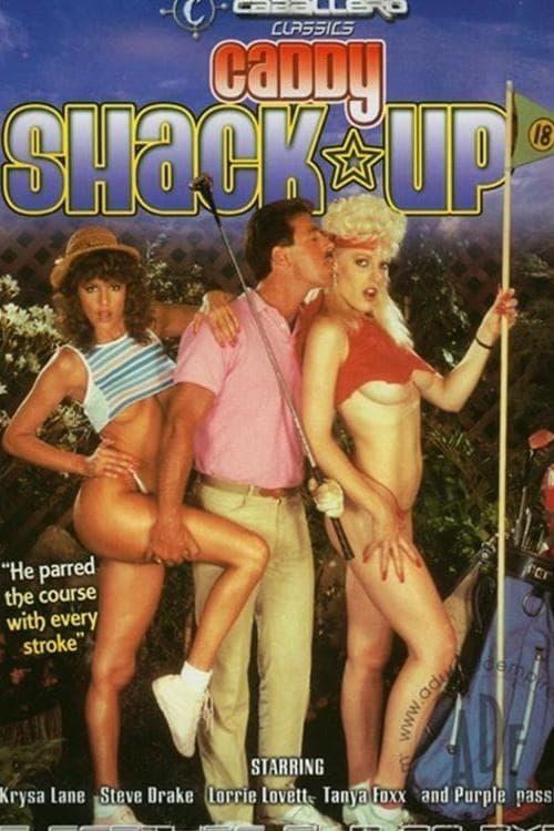 Caddy Shack-Up