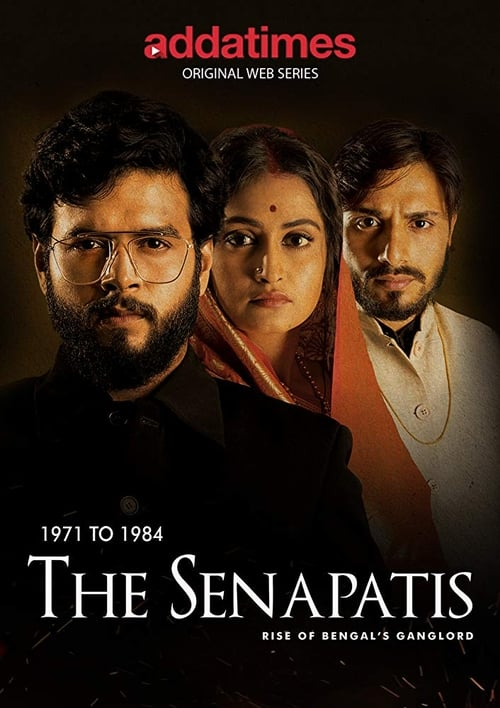The Senapatis Vol-1