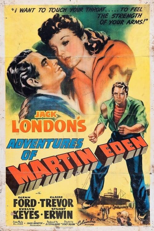 The Adventures of Martin Eden