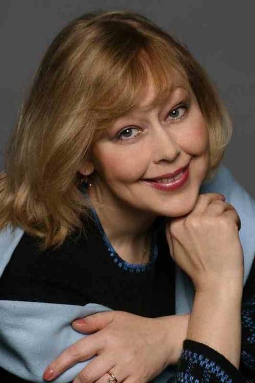 Natalya Khorokhorina