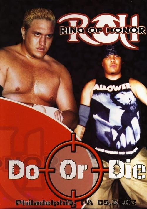 ROH Do or Die