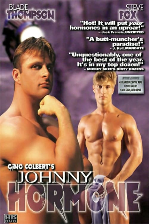 Johnny Hormone