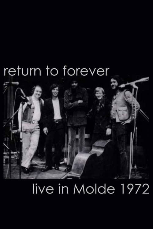 Chick Corea & Return To Forever 1972 stream movies online free