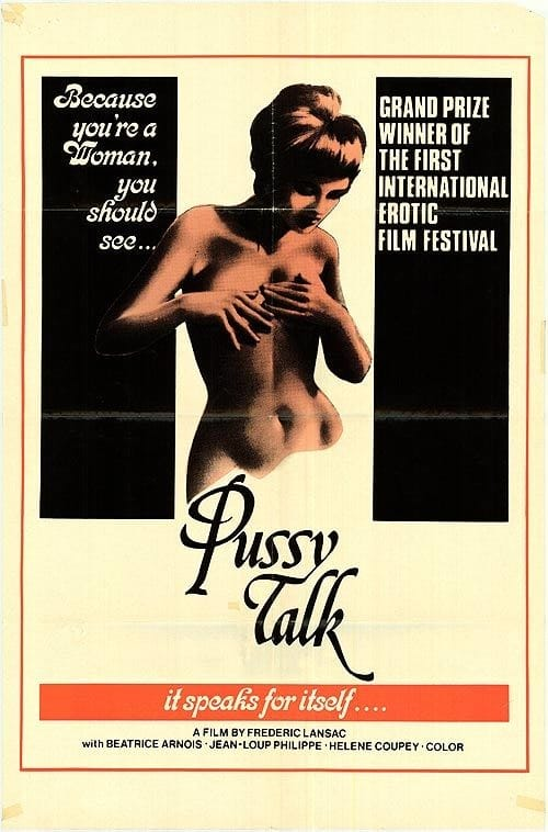 Pussy Talk