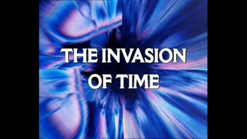 Doctor Who: The Invasion of Time Poster