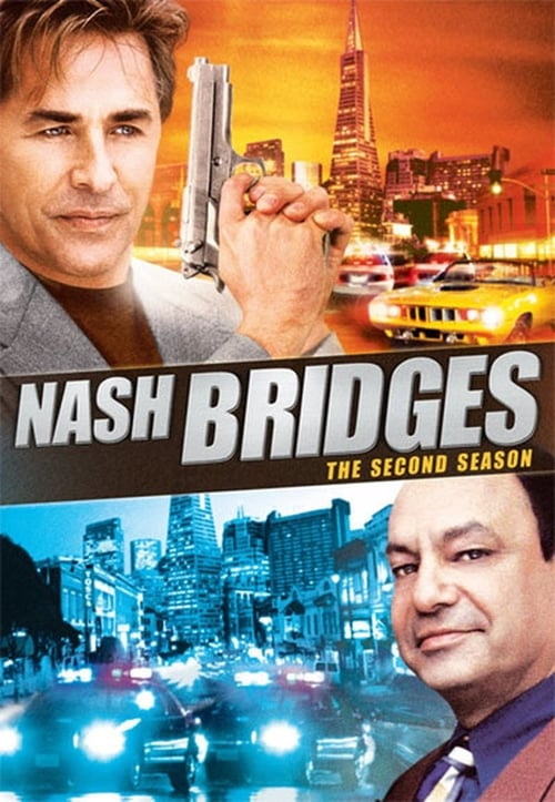 Watch Nash Bridges Season 2 in English Online Free