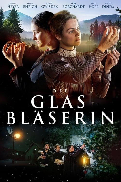 Die Glasbläserin