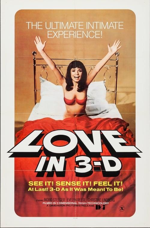 Love in 3-D