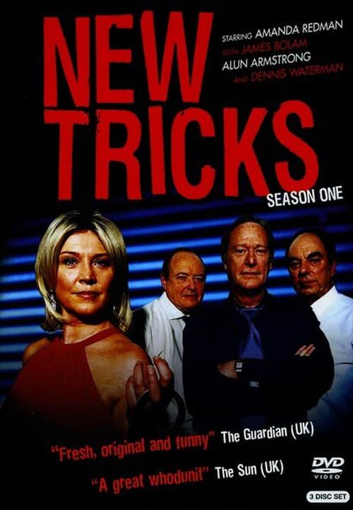 Watch New Tricks Season 1 in English Online Free