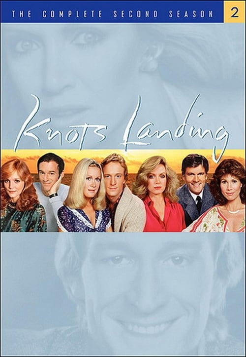 Watch Knots Landing Season 2 in English Online Free
