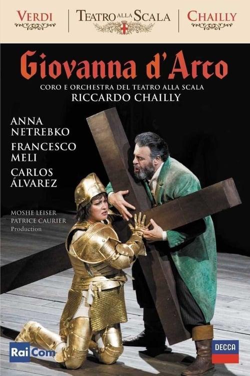 Teatro alla Scala: Joan of Arc